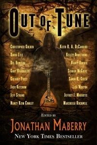 Out of Tune, edited by Jonathan Maberry