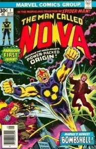 Men and Fists of Iron: Comics From Yesteryear