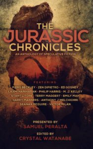 The Jurassic Chronicles is here!