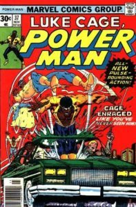 Power Man, Iron Fist, & Golden Age Cap!
