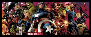 Will Marvel Live Up to Legacy?