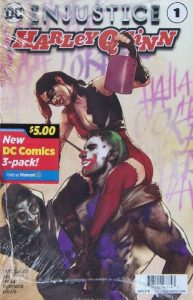 Is this the End of Walmart DC Special 3-Packs?