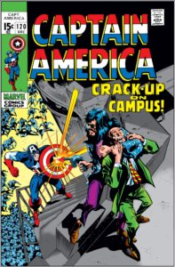 Captain America Vs. Campus Protesters & Thor Takes Midgard by Storm!