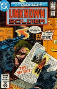 Infinity Wars Ups the Ante & Unknown Soldier Joins the Fun!
